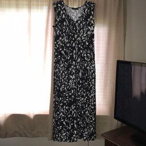 Summer Maxie dress